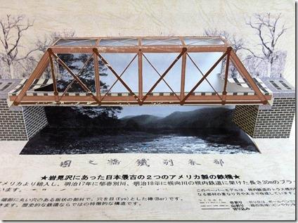 トラス橋3