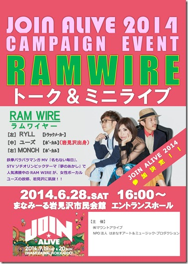 RAMWIRE